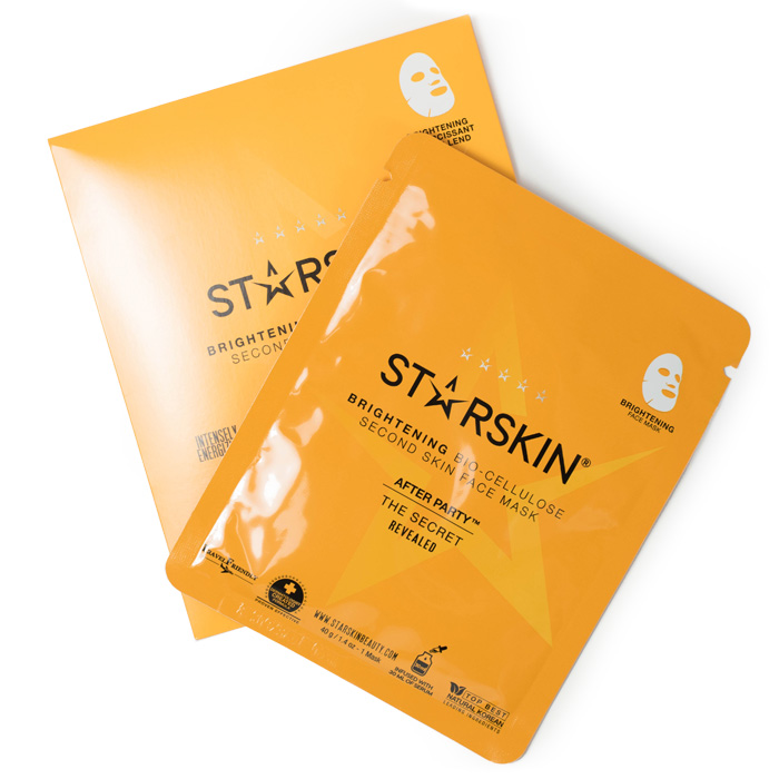 starskin after party brightening mask