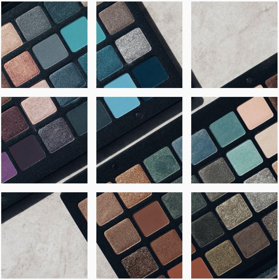 Beauty Bay Natasha Denona Instagram Takeover