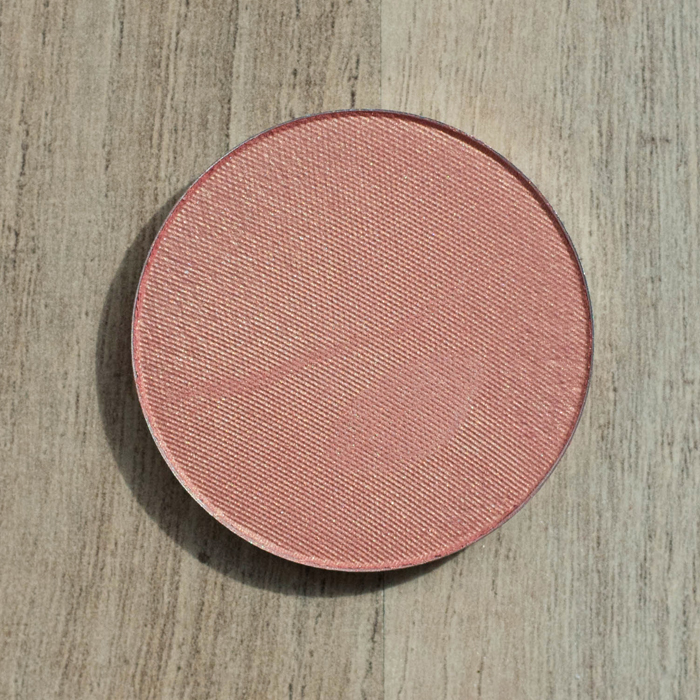 makeupgeek blush pan romance