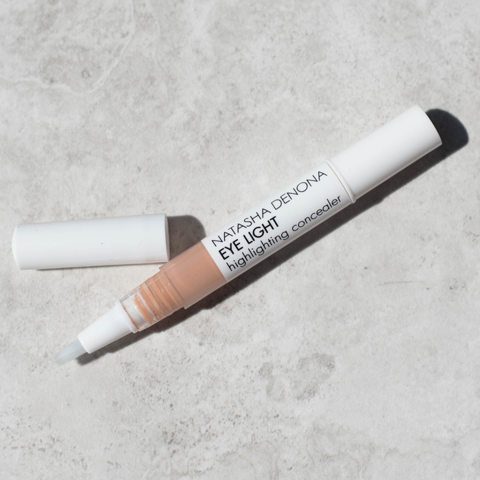natasha denona eye light concealer