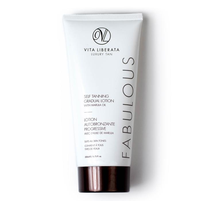 vita liberata self tanning gradual lotion