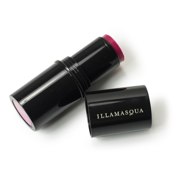 illamasqua gel colour fluster