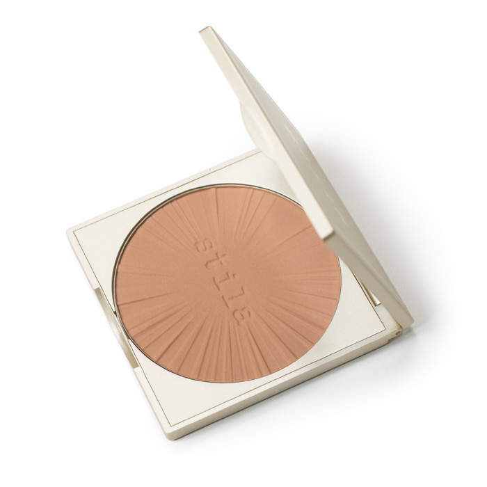 stila stay all day bronzer for face body