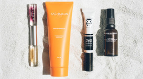10 Beach Bag Beauty Essentials