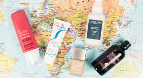 Around The World In 15 Beauty Products
