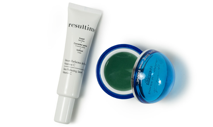 dr brandt pores no more thing resultime skin perfecting serum