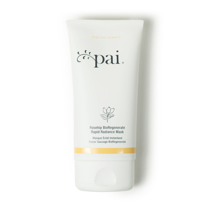 pai bioregenerate rapid radiance mask