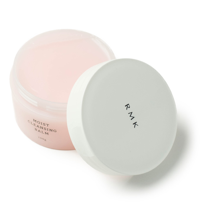 rmk cleansing balm