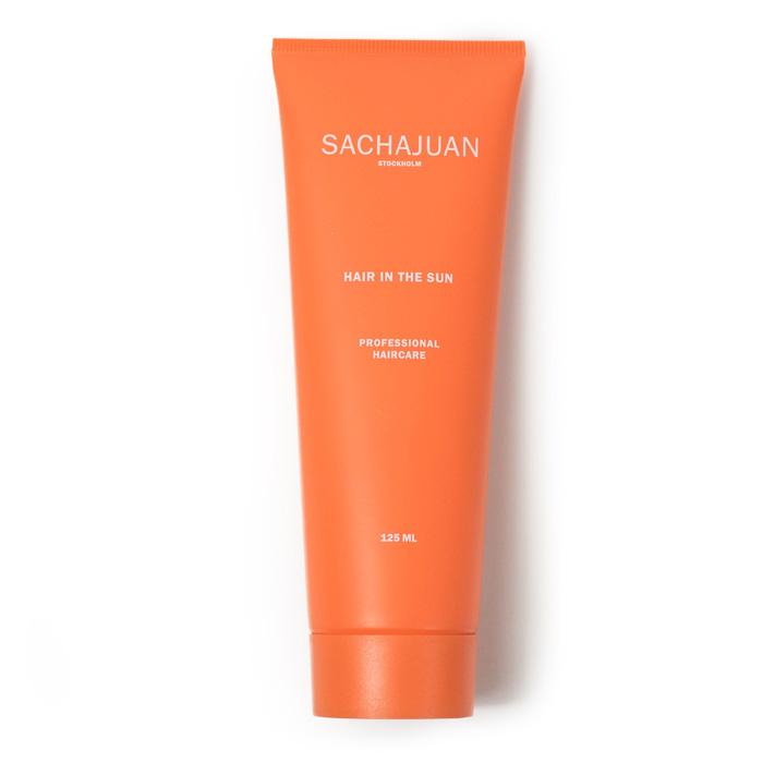sachajuan hair in the sun