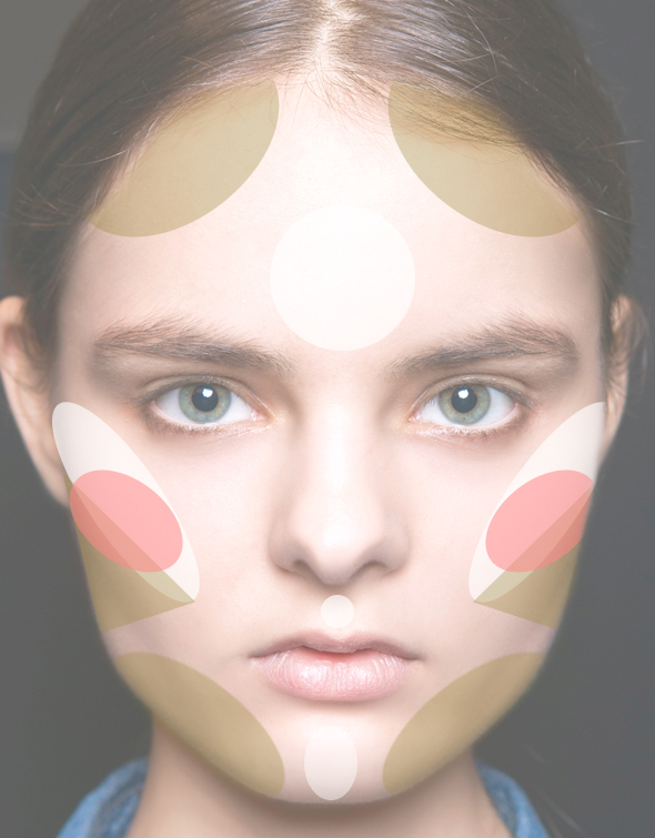 face-map-round