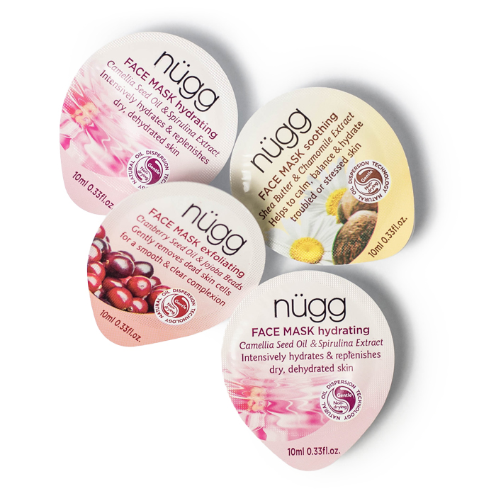 nugg dry skin collection