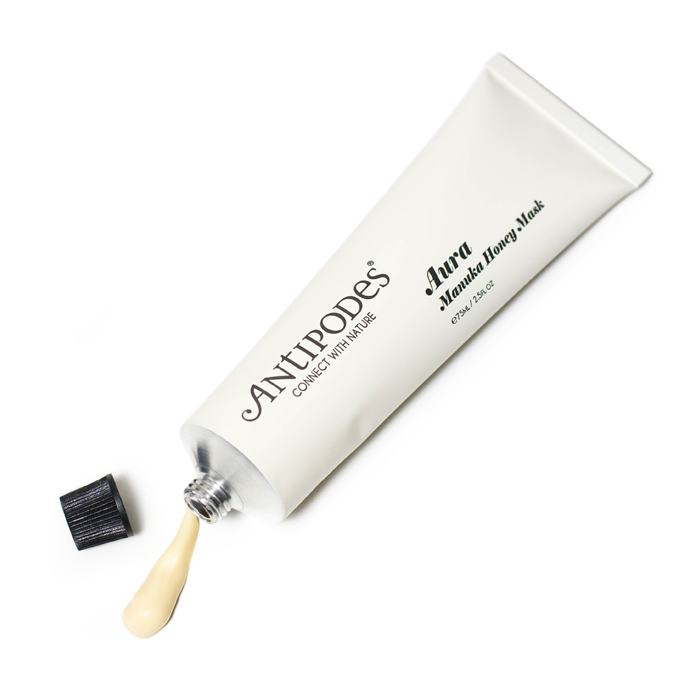 Antipodes Manuka Honey Mask