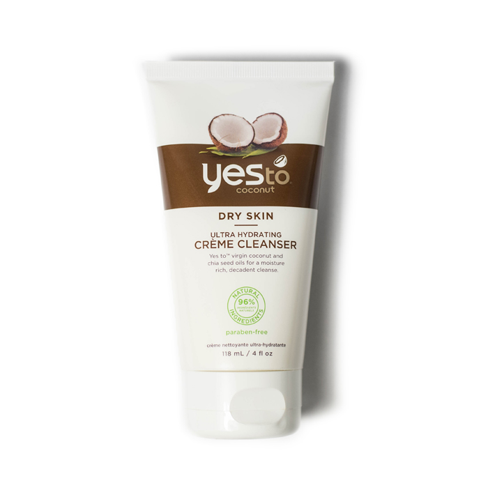 yes to coconut ultra hydrating creme