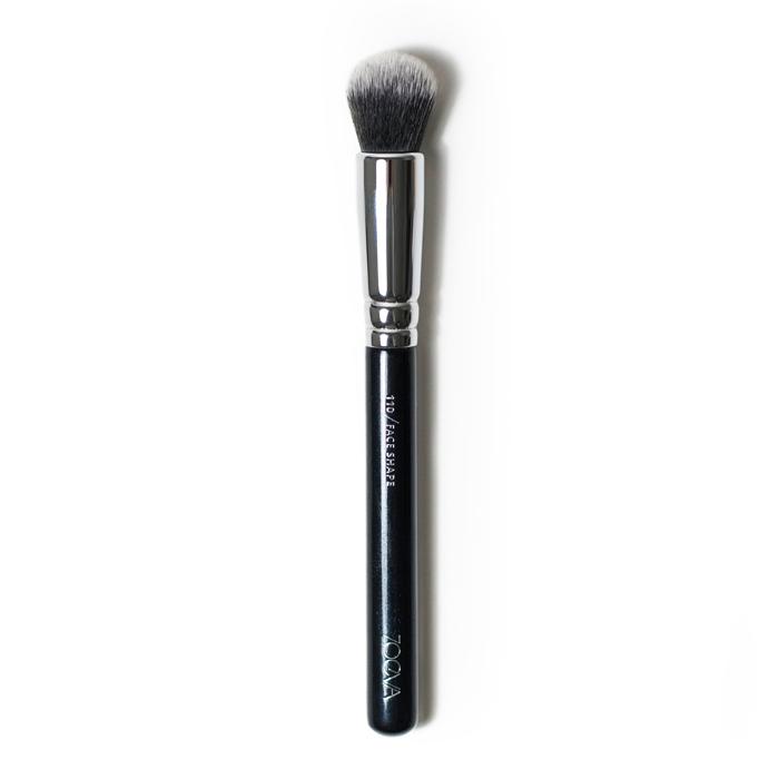 zoeva 110 faceshape brush