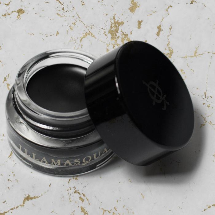 illamasqua precision gel liner