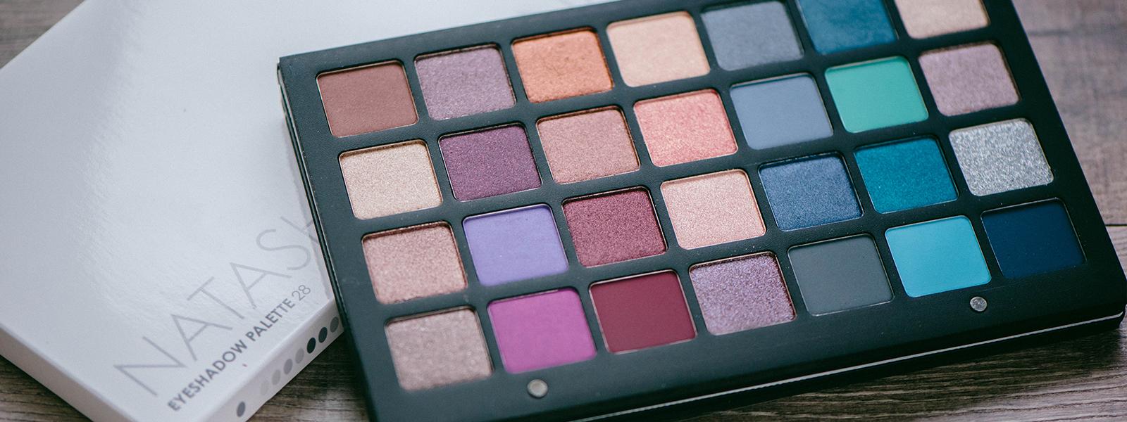 natasha denona 28 shadow palette