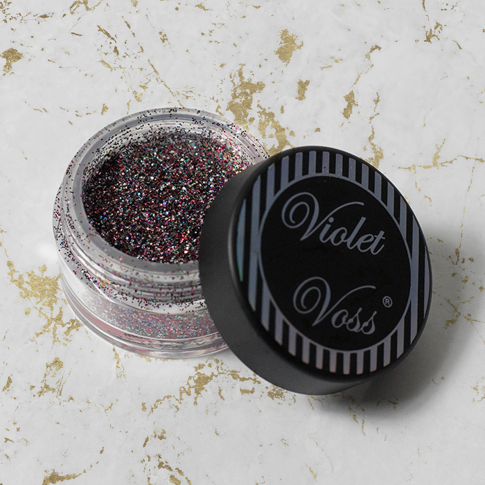 violet voss cosmetic glitter