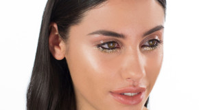 The Gloss & Glitter Eye Tutorial