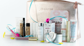 The (Free) Gift Of Beauty Bag