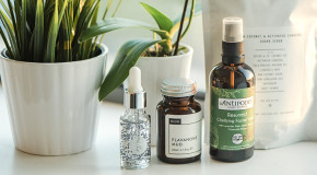 How To Detox Your Skin For The New Year