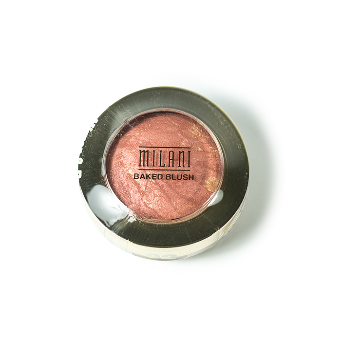 milani blush rose doro