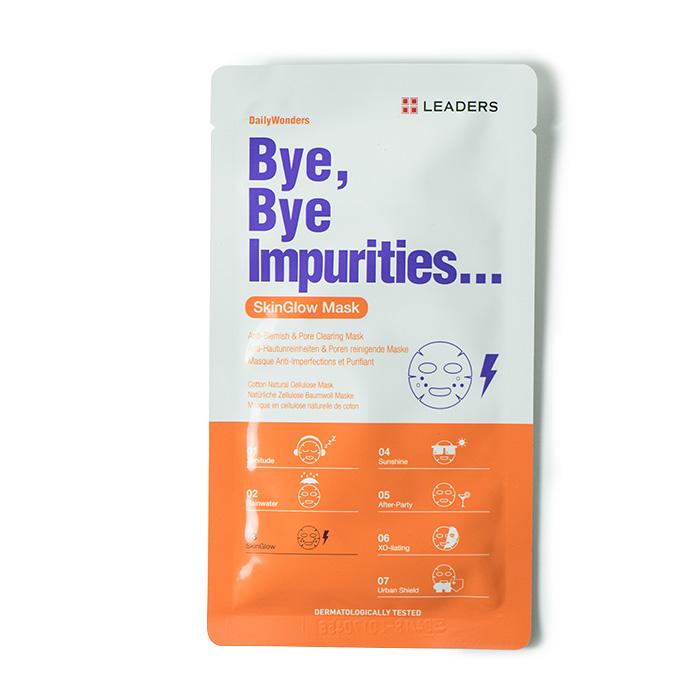 leaders bye bye impurities