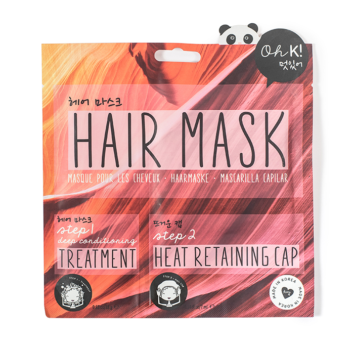 ohk hair mask