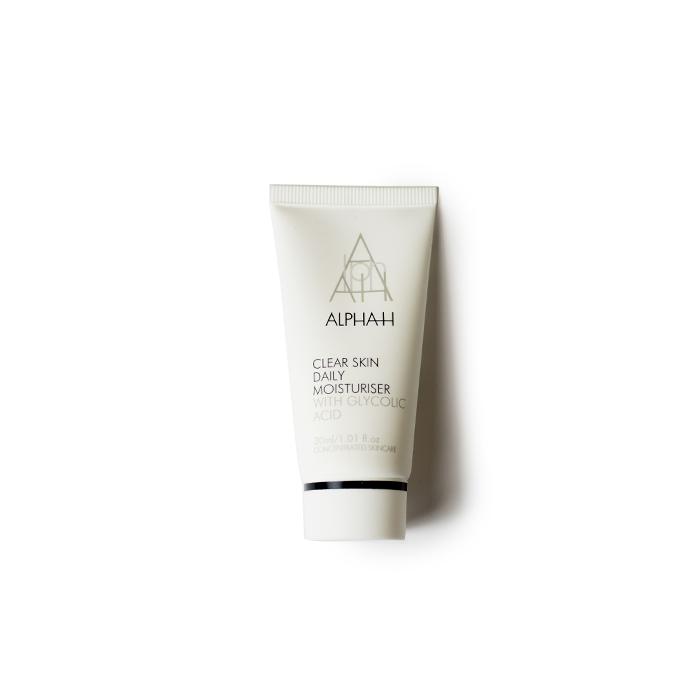 alpha h daily moisturiser
