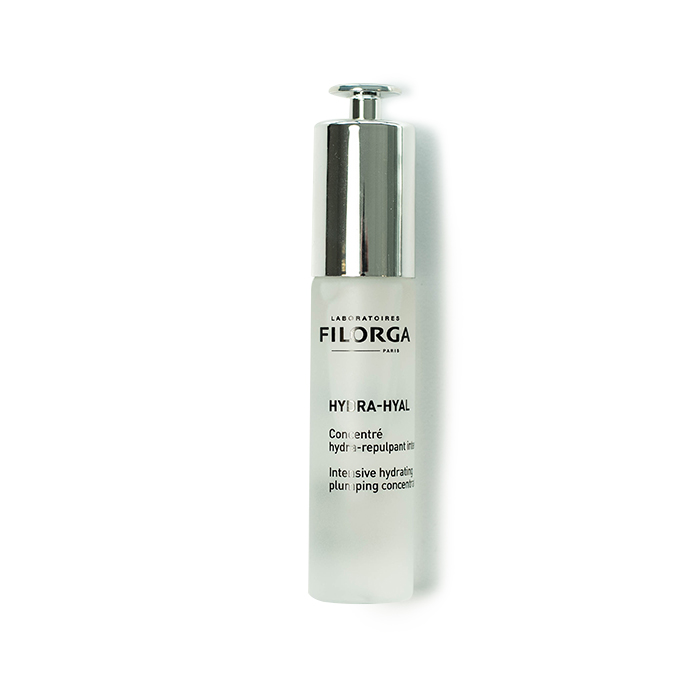filorga hydra hyal intensive hydrating plumping concentrate
