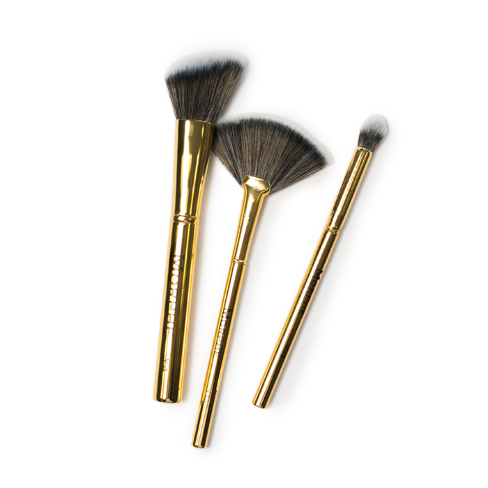 morphe-brushes