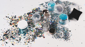 7 Unexpected Ways To Wear Glitter In Your Beauty Routine