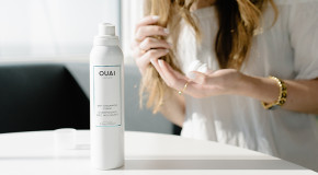 The Dry Shampoo That Everyone's Obsessed With Right Now