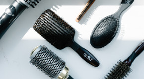 Are You Using The Right Hairbrush?