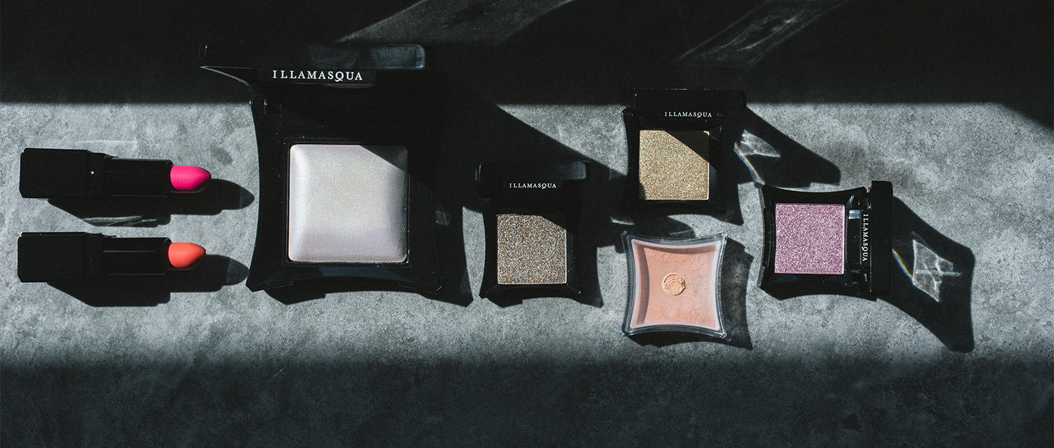 illamasqua may queen Collection
