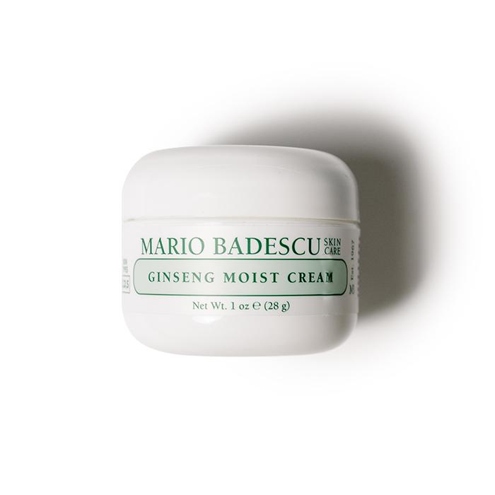 mario badescu ginseng moisture cream