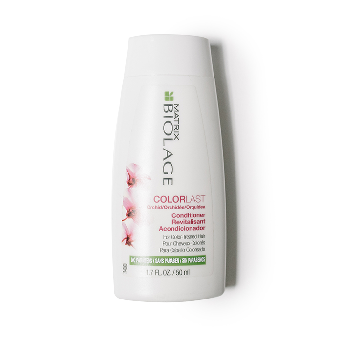 matrix biolage colour last conditioner