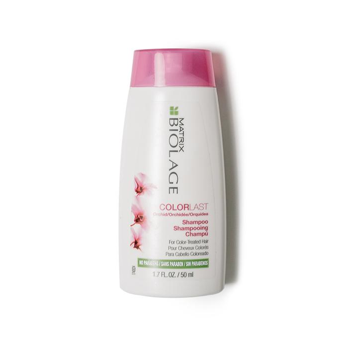 matrix biolage colour last shampoo