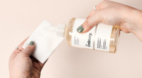Everything You Need To Know About The Ordinary's Acids