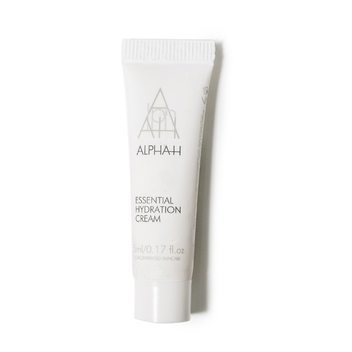 premier alpha-h essential hydration cream