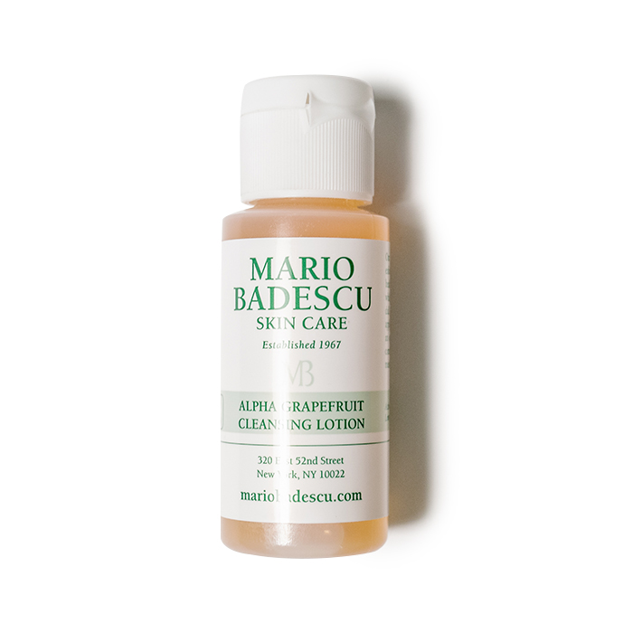 premier-mario badescu cleaning lotion