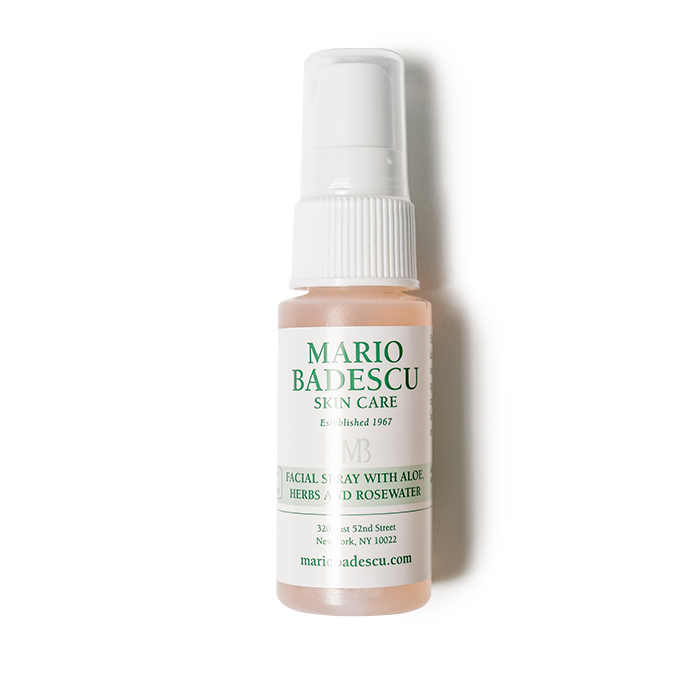 premier mario badescu facial spray