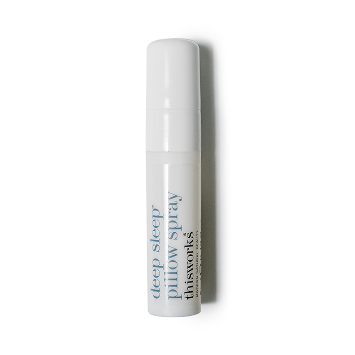 premier this works deep sleep pillow spray