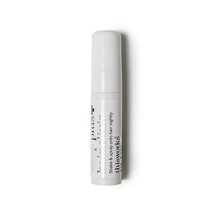 premier thisworks sleep plus hair elixir