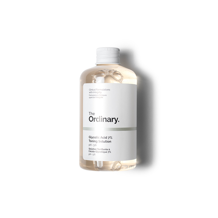 the ordinary glycolic acid