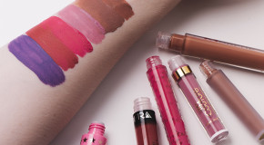 6 Of The Best Liquid Lipsticks Out There