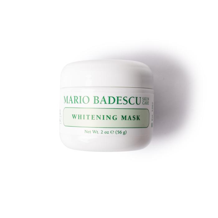 mariobadescu-whitening-mask