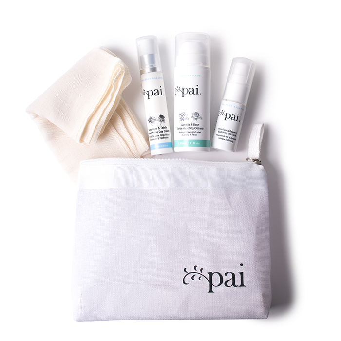 pai anywhere essentials travel