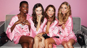 How To Fake Tan Like A Victoria's Secret Angel