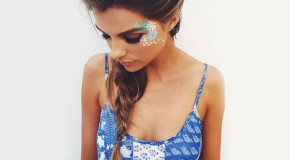 10 Festival Beauty Looks To Try From Pinterest