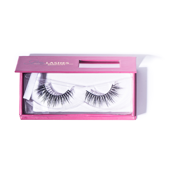 lilly lashes goddess